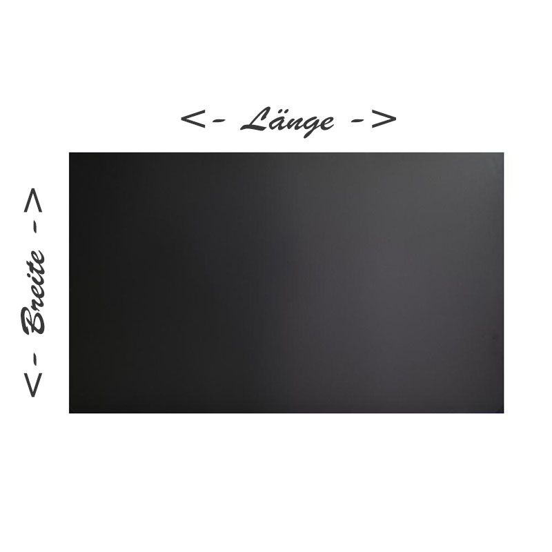 kreidetafel schwarz outdoor. Black Bedroom Furniture Sets. Home Design Ideas